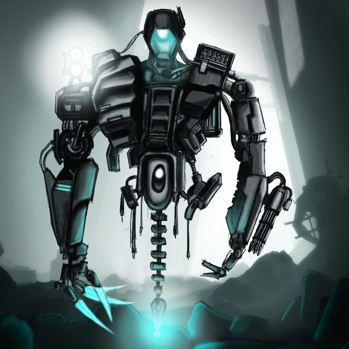 Illu Robot